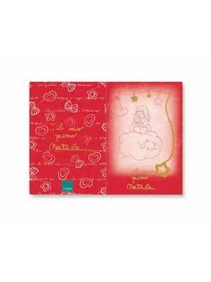 Biglietto Il Mio Natale Bimba Grande - Thun