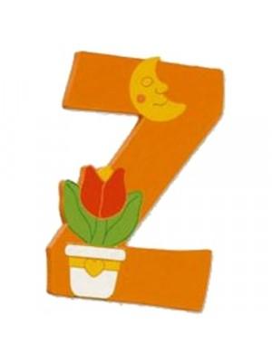 Lettera Z - Thun