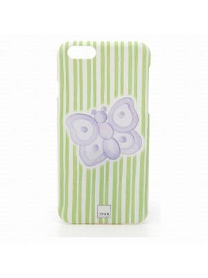 Cover Smartphone 6 Stripes Butterfly - Thun