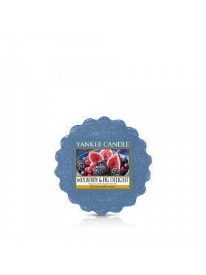 Classic Wax Melt Cialda Mulberry & Fig Delight - Yankee Candle