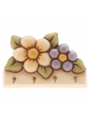 Appendichiavi fiori - Thun