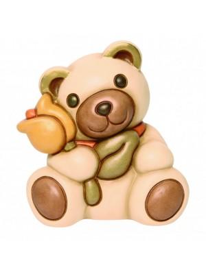 Teddy Oliver - thun