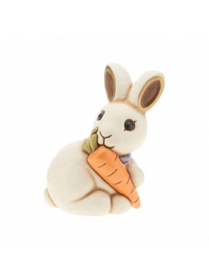 Coniglio con carota - Thun