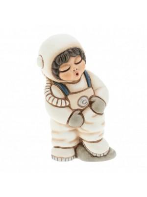 Bimbo astronauta medio -Thun
