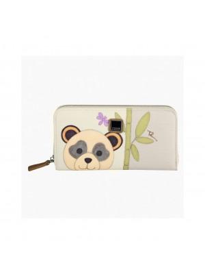 Portafoglio grande Panda - Thun