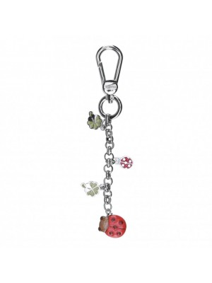 Portachiavi charm Ladybug - Thun