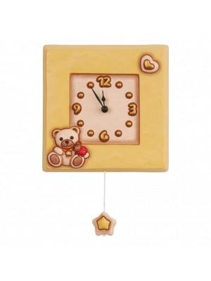 Orologio con carillon Teddy - Thun