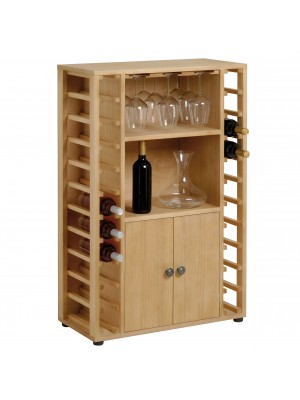 Cantinetta bar 22 bottiglie - Renoir