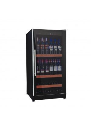 Cantinetta frigo 80 bottiglie - Renoir