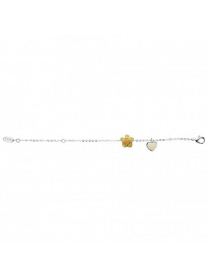 Bracciale basic Flower - Thun