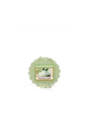 Classic Wax Melt Cialda Vanilla Lime - Yankee Candle