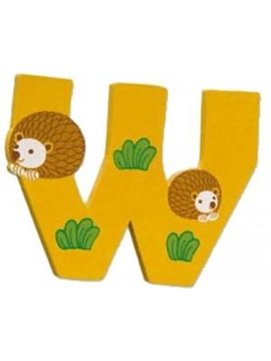 Lettera W - Thun
