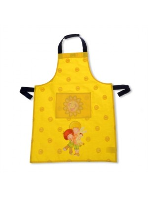 Grembiule Cucina Mia - Thun