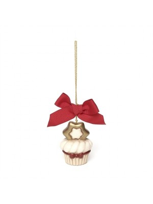 Addobbo Cupcake Natale - Thun