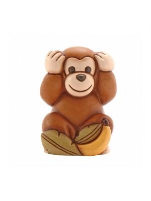 Scimmietta Non Sento - Thun