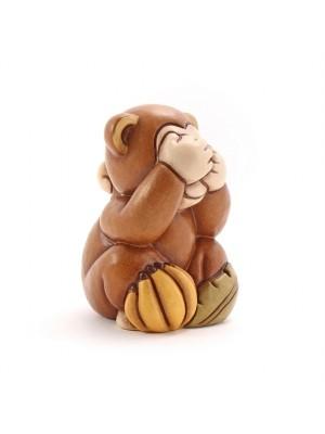 Scimmietta Non Vedo - Thun