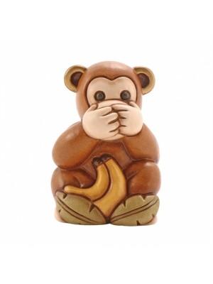 Scimmietta Non Parlo - Thun