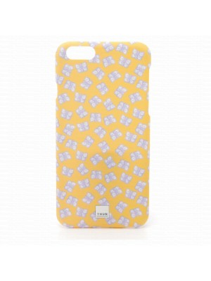 Cover Smartphone 6 Allover Butterfly - Thun