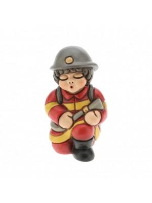 Bimbo pompiere-Thun