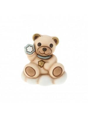 Teddy lui su nuvola -Thun