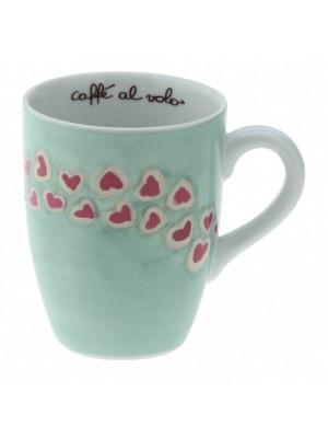 Mug Amore Cuori Piccoli - Thn