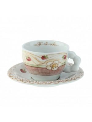 Tazza cappuccino Sweet Cake - Thun