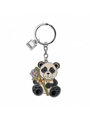 Portachiavi Panda -Thun